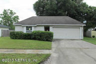 7103 North Swamp Flower Dr Jacksonville FL, 32244
