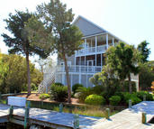 108 Sea Isle North Drive Atlantic Beach NC, 28512