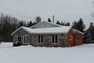 10806 Glovers Lake Rd Bear Lake MI, 49614