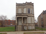 5529 South Union Street Chicago IL, 60621