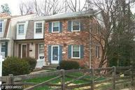 14819 Bryan Court Woodbridge VA, 22193