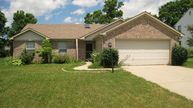 3954 Bing Ct. Indianapolis IN, 46237