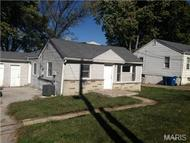 7549 Rowles Avenue Saint Louis MO, 63135
