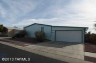6098 E Rough Rock Drive Tucson AZ, 85756