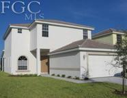 2686 Sunset Lake Dr Cape Coral FL, 33909