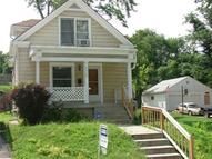 4520 Francis St Kansas City KS, 66103