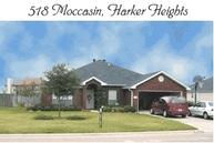 518 Moccasin Harker Heights TX, 76548