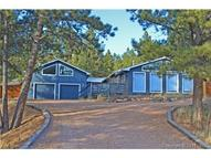 251 E Ridge Drive Woodland Park CO, 80863