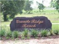 15 Granite Ridge Dr Anderson TX, 77830