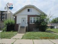 13734 South Atlantic Avenue Riverdale IL, 60827