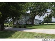 525 Nashville Road Coulterville IL, 62237
