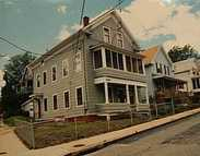 10 Fourth Ave Woonsocket RI, 02895