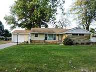 140 W Parkwood St. Sidney OH, 45365