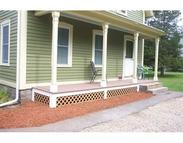 76 Dudley Road Oxford MA, 01540
