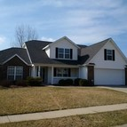 3606 Round Rock Circle Lafayette IN, 47909