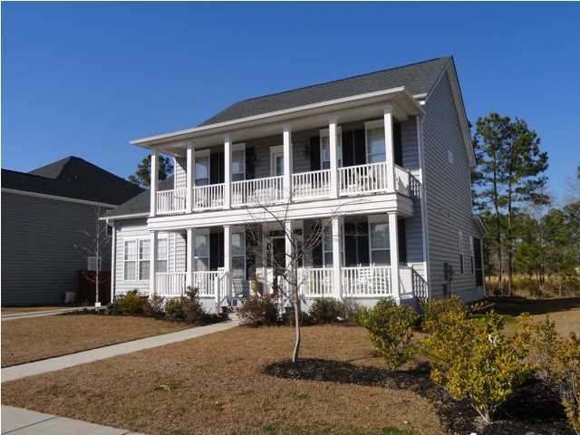Home for Sale:109 Berwick Dr, Summerville SC, 29483