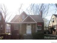 16191 Stahelin Avenue Detroit MI, 48219