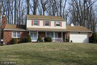 2106 Mount Hebron Drive Ellicott City MD, 21042