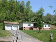 1788 Tenmile Rd Wallace WV, 26448