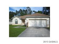 5495 Ward Lake Dr Port Orange FL, 32128