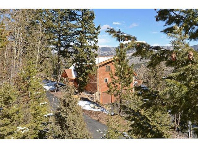 1055 Saddleback Drive Evergreen CO, 80439