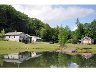 33 Blackberry Hill Rd Orford NH, 03777