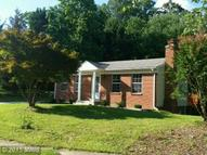 15810 Blackburn Street Accokeek MD, 20607