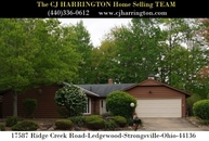 17587 Ridge Creek Rd Strongsville OH, 44136