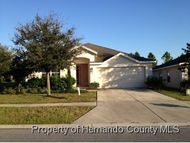 559 Nodding Shade Dr Brooksville FL, 34604