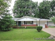 1103 Ruth Place Pawnee IL, 62558