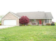 1159 Quail Run Road Mitchell IN, 47446