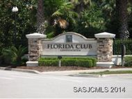 615-304 Fairway Dr Saint Augustine FL, 32084
