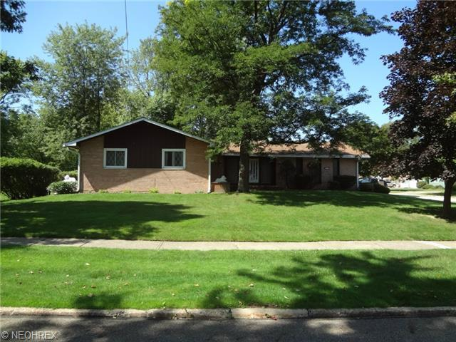 840 Archer Rd Bedford OH, 44146