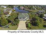 3591 Flamingo Blvd Hernando Beach FL, 34607
