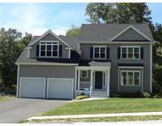 Homesite 7 Brookmeadow Lane South Grafton MA, 01560