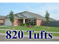 820 Tufts Norman OK, 73069