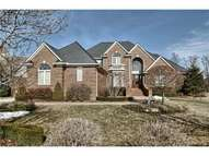 2767 Pebble Beach Drive Oakland MI, 48363