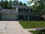 1734 Cameron Lane New Haven IN, 46774