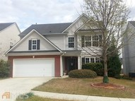 2124 Pineview Trail Ellenwood GA, 30294