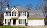 5412 Terrytown Lane Lithonia GA, 30038