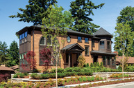 Surrey Shingle Bellevue WA, 98004