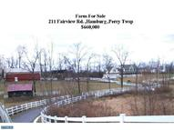 211 Farview Rd Hamburg PA, 19526