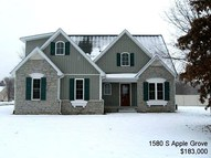 1580 S Apple Grove Lane Terre Haute IN, 47803