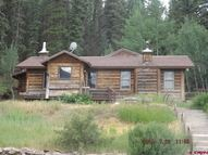 160 Aqwisic Drive Creede CO, 81130
