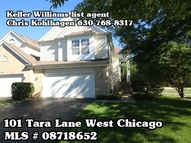 101 Tara Lane West Chicago IL, 60185