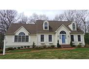 7 Carriage House Lane Mansfield MA, 02048