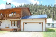 809a Tenderfoot Trail Red River NM, 87558