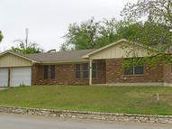 603 E Park Avenue E Weatherford TX, 76086