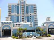 2709 S. Ocean Blvd. Unit 802 Ocean Blue Myrtle Beach SC, 29577