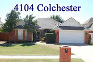 4104 Colchester Ct Norman OK, 73072